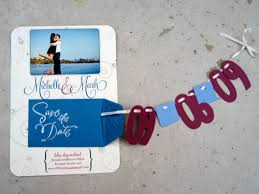 10 diy wedding save the date ideas! Save The Date Cards Ideas For Weddings photo credit miss duckling, weddingbee compin it save the date cards ideas for weddings