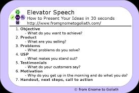 What Is A Elevator Speech What Is An Elevator Speech Rome Fontanacountryinn Com