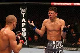 Nick Diaz's UFC return confirmed as ...