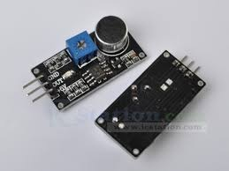 lm393 voice sound sensor for arduino icstation lm393 voice sound sensor for arduino