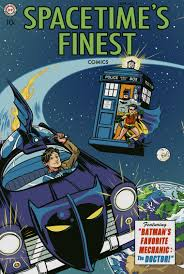 books image result for doctor who dc ics
