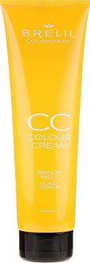 Brelil Colorianne CC Color Cream - <b>Колорирующий крем для волос</b>