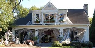 Outdoor Halloween Props 25 Halloween Outdoor Decorations That Will Definitely Make The