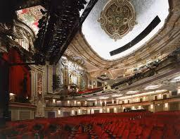Nederlander Theatre Chicago Wikipedia