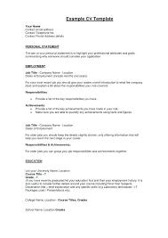 Graduate Resume Template Free Student Fresh Download Cv Fr