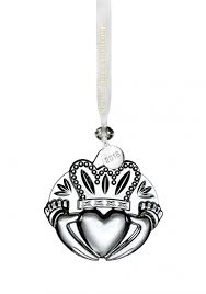 waterford crystal claddagh ornament be the first to review this