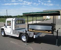 exv2 patriot people transporter removable