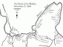 Battle of Washita River