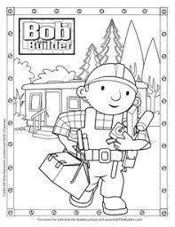 Small Picture Top 10 Free Printable Bob The Builder Coloring Pages Online Bobs