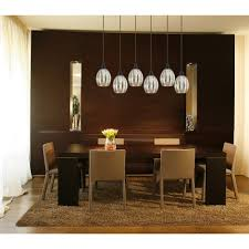 excellent mercury glass pendant light fixtures for dining room image on cool contemporary dining room lighting fixtures