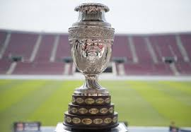 Check copa america 2020 page and find many useful statistics with chart. Copa America 2015 Championship Cup Trophy Prize Resin Replica 1 1 Real Size Cup Trophy Copa America Replicatrophy Replicas Aliexpress