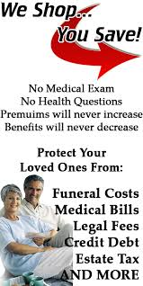 burial insurance quotes now