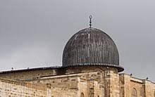 Zakariyya prayed for yahya inside the masjid. Al Aqsa Mosque Wikipedia