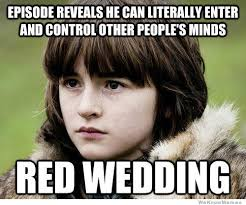 Best Game Of Thrones Red Wedding S3E9 Memes Gifs And Reactions ... via Relatably.com