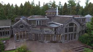 Open House: Luxurious resort home in Sister Bay heads for online ...