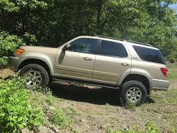 2007 Sequoia rusted frame - Toyota Nation Forum : Toyota Car and ...