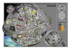 Starships Gundalpia And Karokh Projects U2013 Science Fiction Art By Spaceship Floor Plan