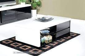 coffee table black and white amazing of black and white coffee table with alluring coffee table black and white with fresh home interior tiffany white high