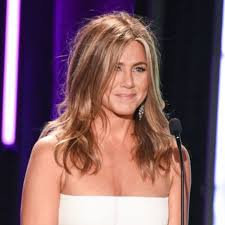 Jennifer Aniston Hair Style this is what jennifer aniston looks like with a mom haircut glamour 1476 by wearticles.com