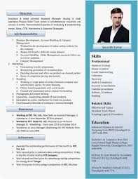 25 Correct Resume Format Picture Best Resume Templates