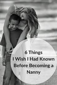 best ideas about nanny jobs nanny binder summer 6 things i wish i had known before becoming a nanny