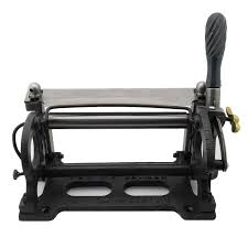 84 leather splitting machine