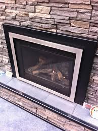 Valor Legend G3 Gas Fireplace Insert 738739 Engine With 743FVI Valor Fireplace Inserts