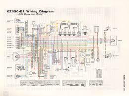 kz650 info wiring diagrams kz650 e1