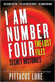 amazon i am number four the lost files secret histories lorien legacies the lost files 9780062223678 pittacus lore books