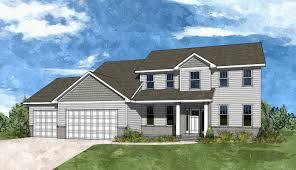 Fox Cities HBA Parade Of Homes - Design homes inc