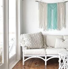 decorate a coastal bohemian interior