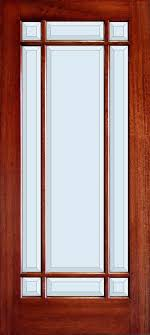 3 0x6 8 mahogany marginal 9 lite