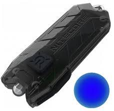 ᐈ <b>Фонарь Nitecore Tube</b> BL, <b>blue</b> (6-1147_bl) купить по выгодной ...