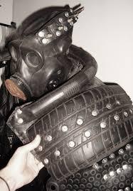 Featured Costume Maker: Philip Brown | Wasteland Weekend