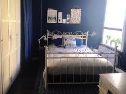 Blau War Es Mein Altes Schlafzimmer Altbau