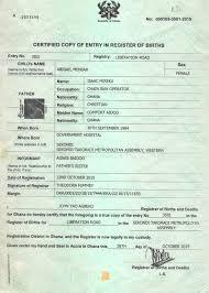 Birth Certificate Template Uk Marriage Certificate Sample Uk New