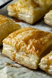 apple puff pastry went here 8 this