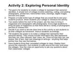 identity essay essay on reasons to become a teacher persuasive a person s identity is shaped by many different aspects family culture friends personal interests and surrounding environments are all factors that tend