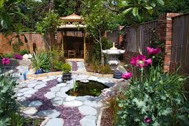Chinese Garden Design Decorating Ideas Fancy Chinese Garden Design H100 In Small Home Decoration Ideas With 45