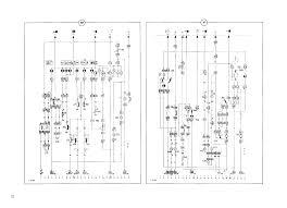 citroen ax electric wiring diagram citroen ax electric wiring diagram no 07