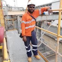 Albert Lambert - Tradesman Fitter - Lihir Business Services | LinkedIn