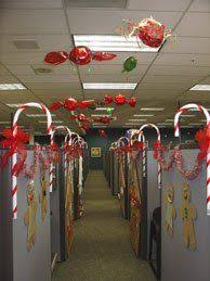 office decorating for christmas. delighful office christmas decorations inside office decorating for