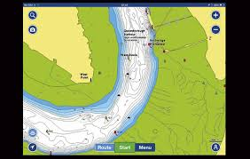 Navigation Charts For Iphone Navionics And Navionics Marine Navigation App For Iphone Ipad And Android Yachting World