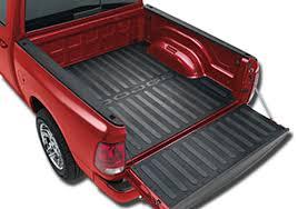 Mopar OEM Dodge Ram Bed Mat & Tailgate Mat - AutoTruckToys.com