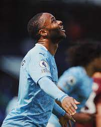 """Raheem Sterling on Twitter: """"One to ..."""