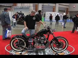 frank rutigliano custom bobber 2011 ultimate builder custom bike