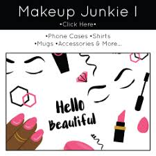 makeup junkie i tawanasimone