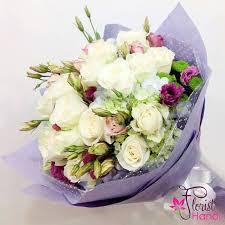 white rose flower hanoi vietnam