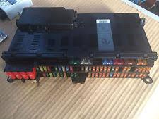 bmw x5 fuses fuse boxes 2004 2006 bmw x5 e53 3 0i petrol main fuse box 8378107 8 378