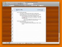 Microsoft Word Notepad Template Notebook Template Word beneficialholdings 1